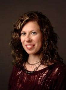Amanda Akers - Cornerstone Caseworker