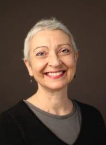 Ann Titus - Cornerstone Board Member