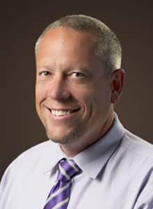 Chris Parker - Cornerstone Executive Director
