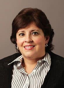 Elena Lock - Cornerstone Receptionist
