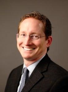 Eric Thomas - Cornerstone Board Member