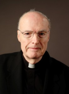 Father Joe Zimmerman - Cornerstone Board Member