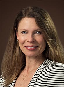 Kate Blair - Cornerstone Development Director