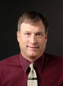 Kevin Reller - Cornerstone Board Member