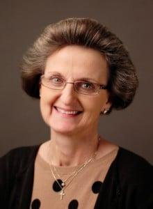 Kim Parrish - Cornerstone Business Manager
