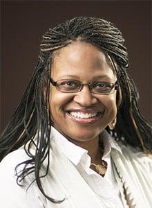 Koretta Sykes - Cornerstone Board Member