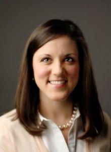 Lindsey Wood - Cornerstone Therapist