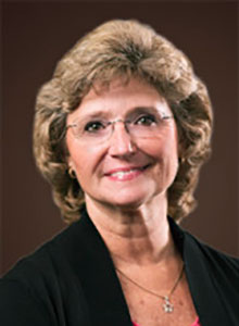 Mary Doellman - Cornerstone Board Member