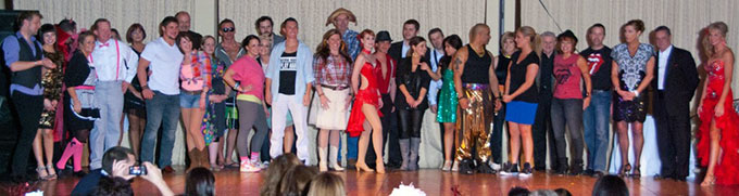 2013 Dancing with Local Stars