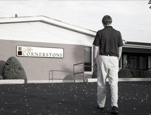 Cornerstone Counseling - Quincy IL