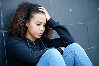 Teen Counseling Services - Quincy IL