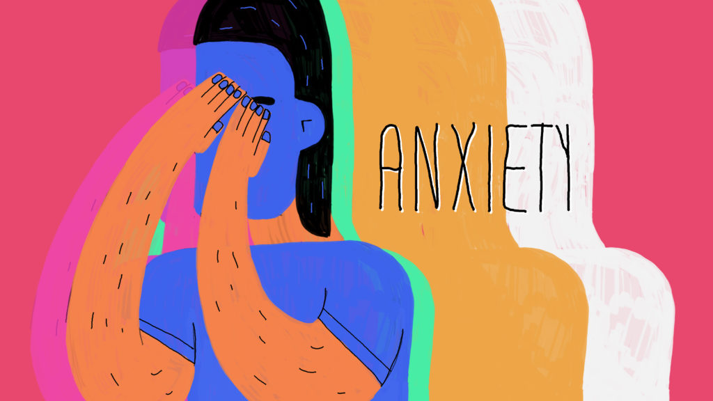 anxiety, help for anxiety