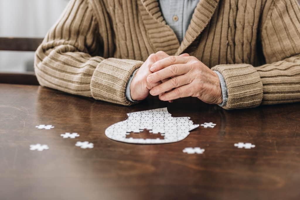 seniors and mental health, mental health
